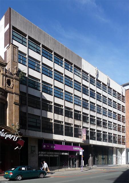 29 Peter Street, Manchester