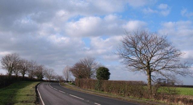 York Road, Bickerton