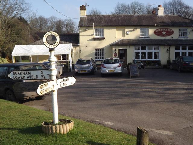 The Star Inn, Bentworth