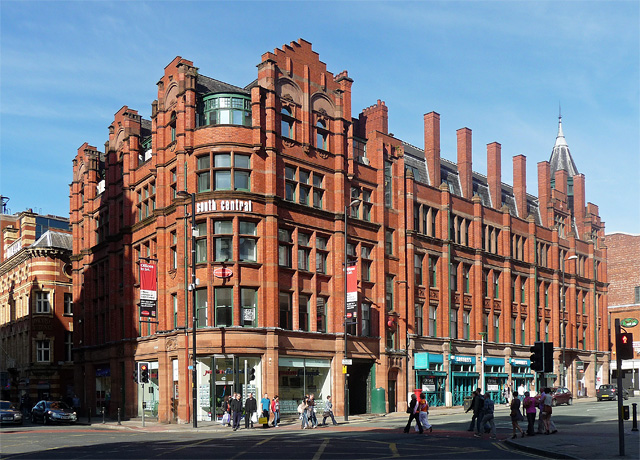 211 Deansgate, Manchester