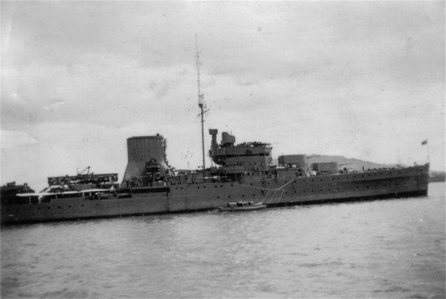 Weymouth 1935