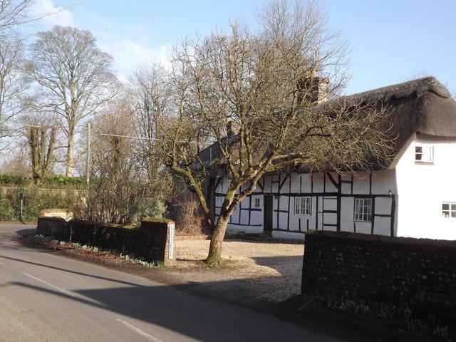 Village Street, Bentworth