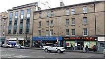 NT2473 : A700, Earl Grey Street by Richard Webb