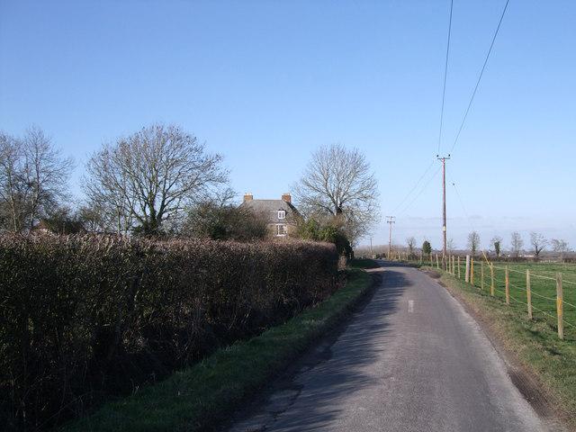 Elcombe House Farm