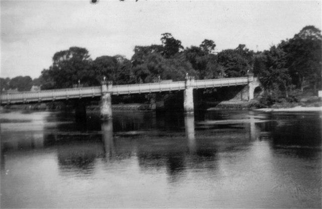 Tay Bridge!