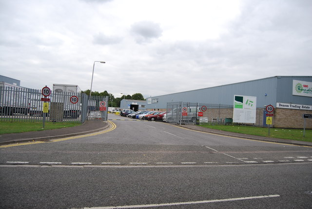 Deacon Trading Estate