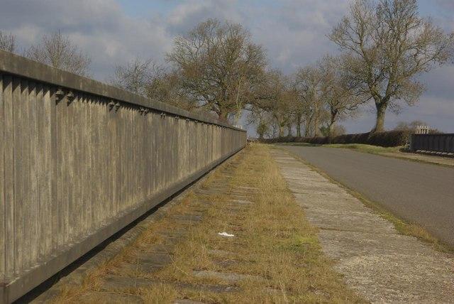 Cord Lane, Pailton