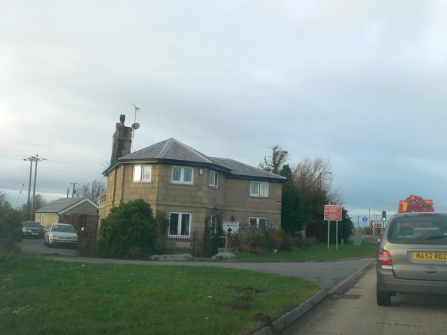 Pengwern Lodge