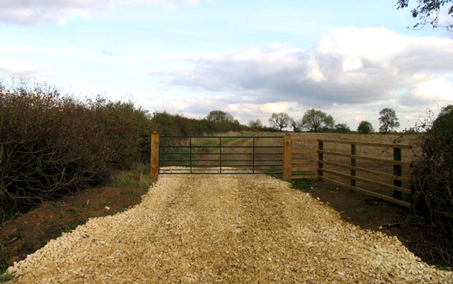 New gateway