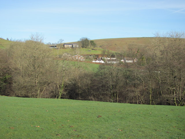Field west of Llangeinor