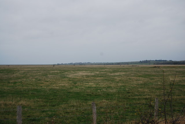 St Mary's Marshes