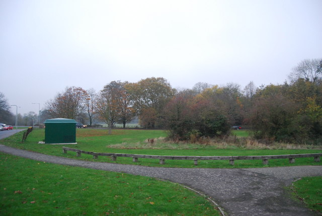 Curtis Wood Park