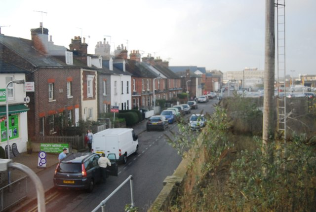 Priory Rd