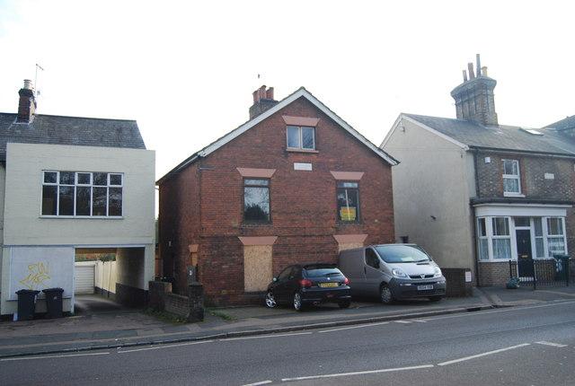 Renovation, Quarry Hill Rd