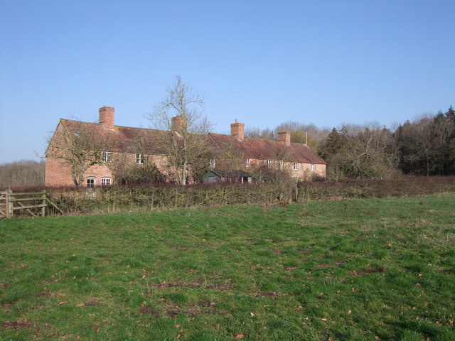 Rowleaze Farm Cottages