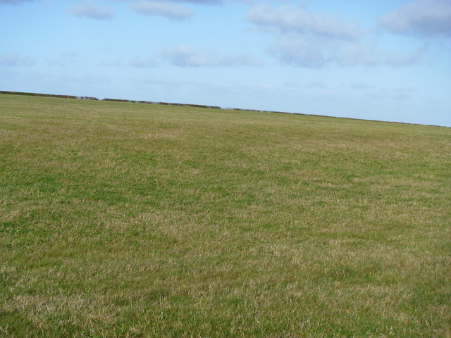 Idbury Camp hillfort