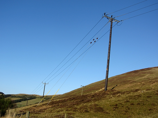 New power line