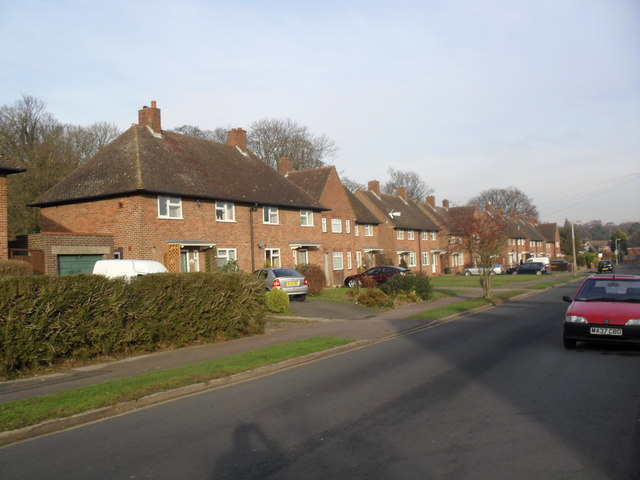 The Queens Drive
