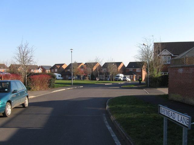 Baymead Lane, North Petherton