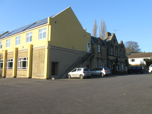 The Shrubbery Hotel, Ilminster