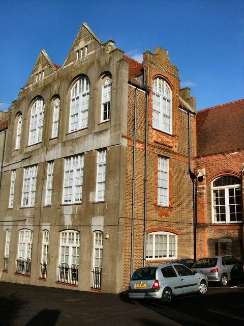 Elm Grove Primary School