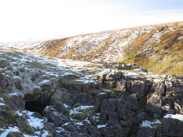 Tutman's Hole