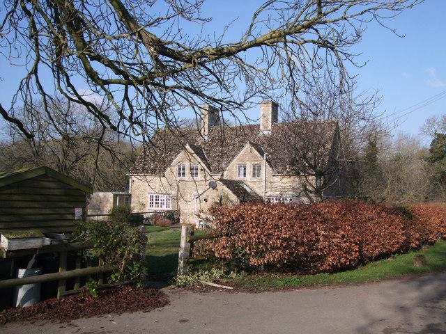 Step Farm Cottages