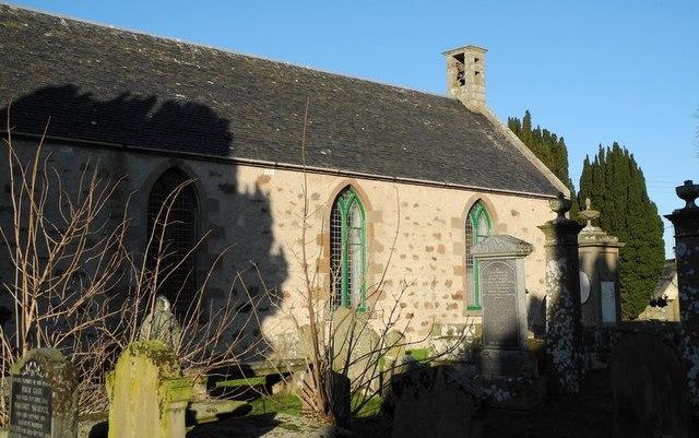 Croy Parish Church (Church of Scotland)