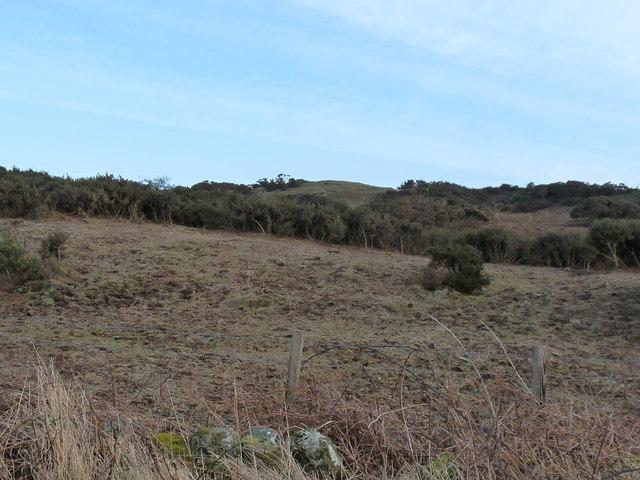 Craigbroom Hill