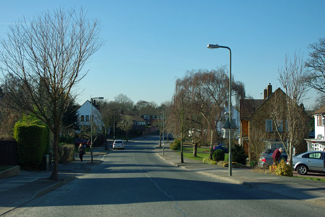 Tintagel Road