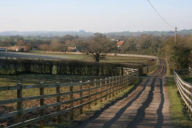 Smith's Farm, Fivehead