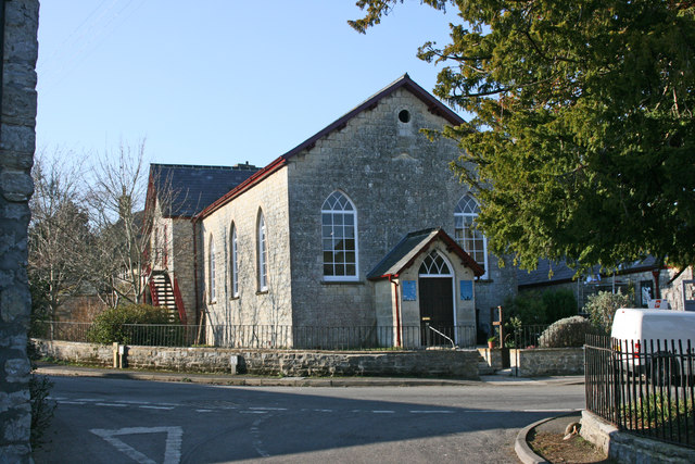 Chapel at Fivehead