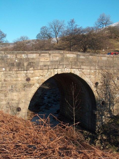 Alport Bridge
