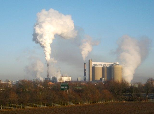 Newark Sugar Factory