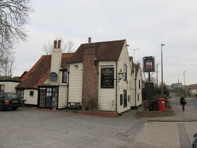 The Cock Inn, Southwater