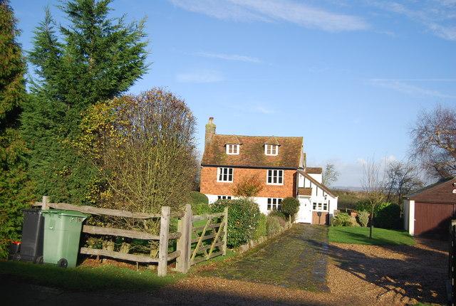 House on Wilson's Lane