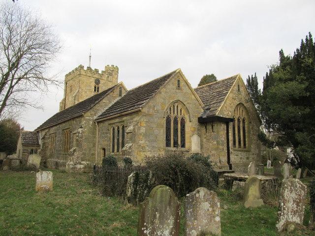 St Peter's Church, Cowfold