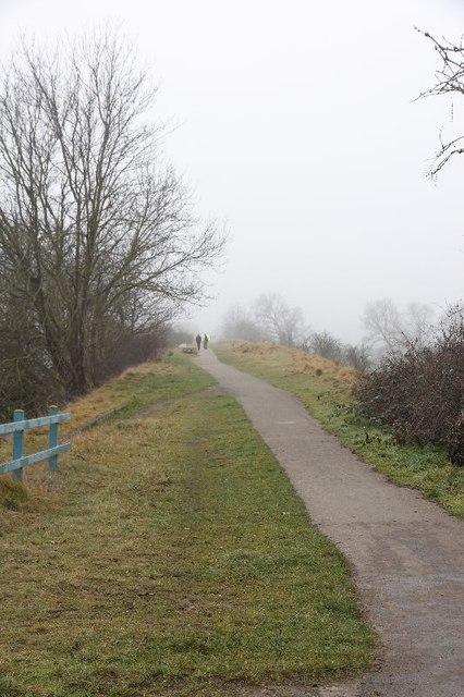 Towards Upton