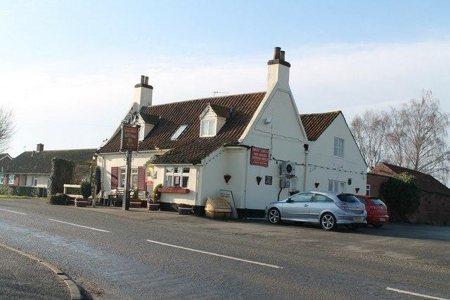 Kings Head Pub, Freiston