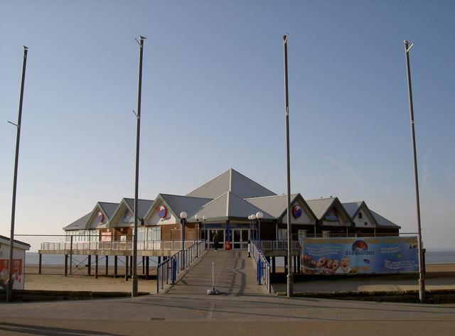 Weston Seaquarium