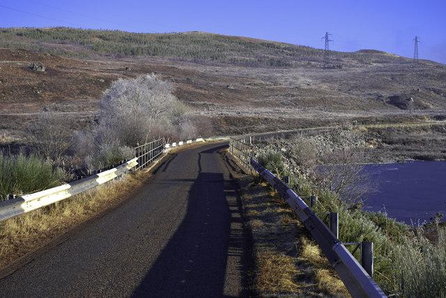 Fiag Bridge