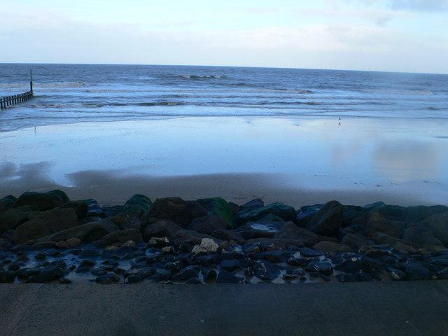 Splashpoint, Rhyl