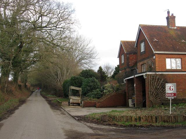 Stream Farm Cottages