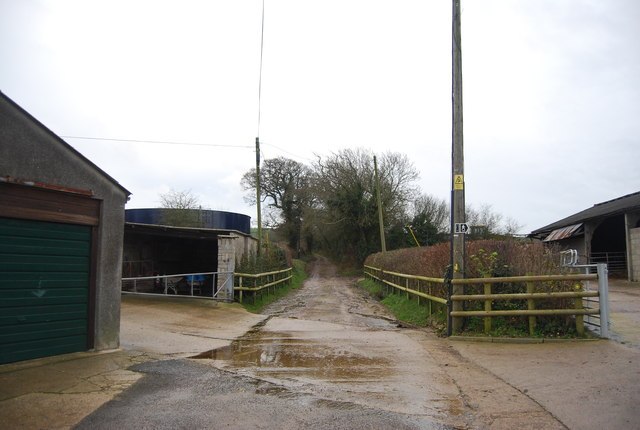 Abbotsbury Lane