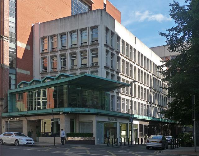 14 John Dalton Street, Manchester