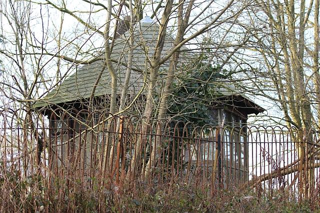 Summer house, Wynds Point