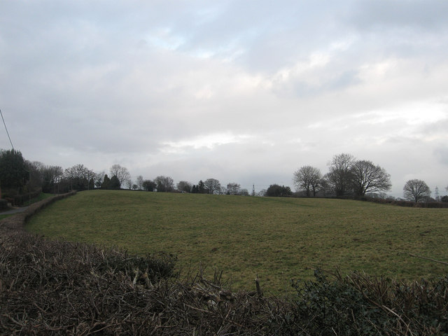 Lower Barn Field
