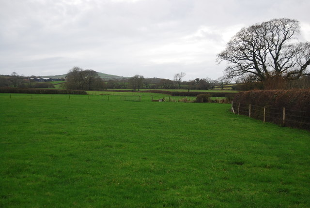 Footpath to Litton Rd