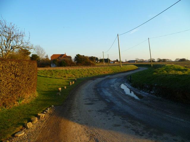 Bowley Lane
