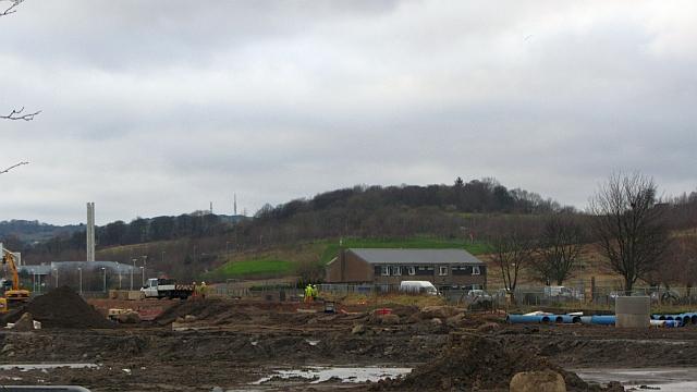 Construction, Greendykes